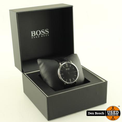 Hugo Boss Jackson Herenhorloge Nieuw in Doos