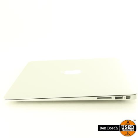 Apple MacBook Air 13 met 3 Maanden Garantie
