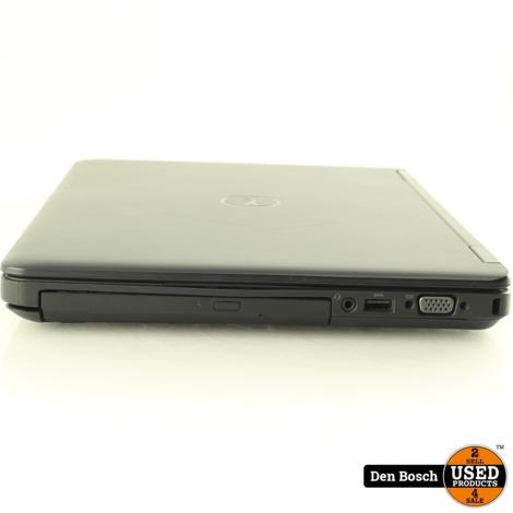 Dell Latitude E5440 Intel i5-4300U 4GB 500GB SSHD