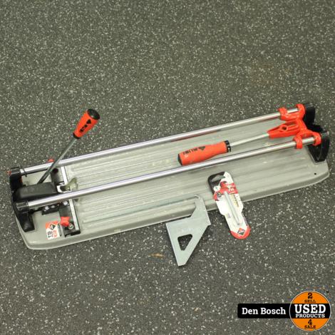 Rubi TS Max 57 Tegelsnijder + Koffer