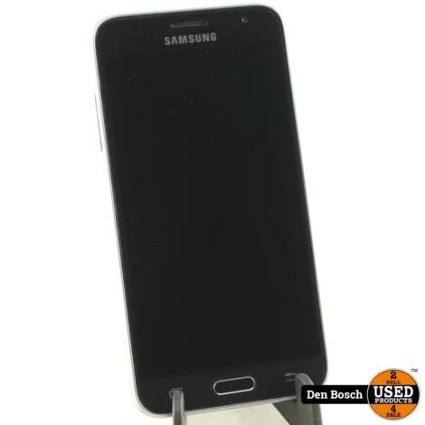 Samsung Galaxy J3 2016 16GB Black