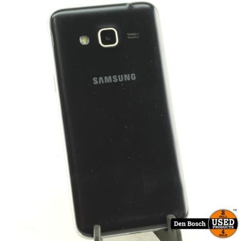 Samsung Galaxy J3 2016 8GB Black met 3 Maanden Garantie