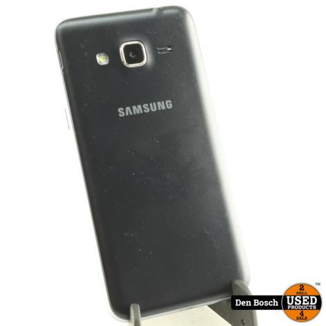 Samsung Galaxy J3 2016 16GB Black met 3 Maanden Garantie