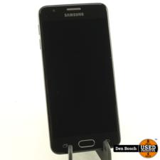 Samsung Galaxy J5 Prime 16GB Black met 3 Maanden Garantie
