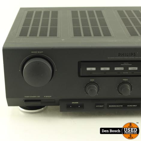 Philips FA930 Versterker met 3 Maanden Garantie