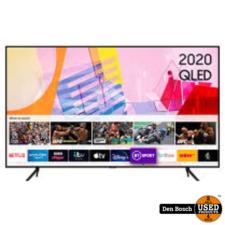 Samsung QLED QE50Q60T 4K 50 inch Smart TV 2020 2 Jaar Garantie