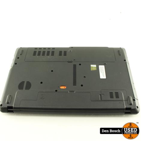 Packard Bell EasyNote TE11HC Intel Celeron 4GB RAM 320GB HDD
