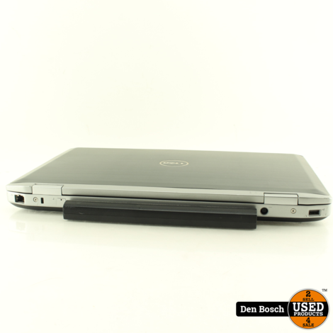 Dell Latitude E6520 Intel I5-2430M 2.4GHz 8GB 250GB HDD