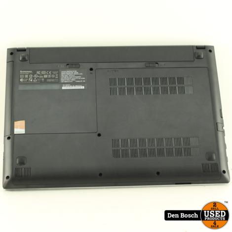 Lenovo Ideapad S410p i5-4300 4GB 500GB HDD