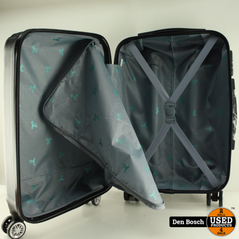 Reiskoffer voor Handbagage