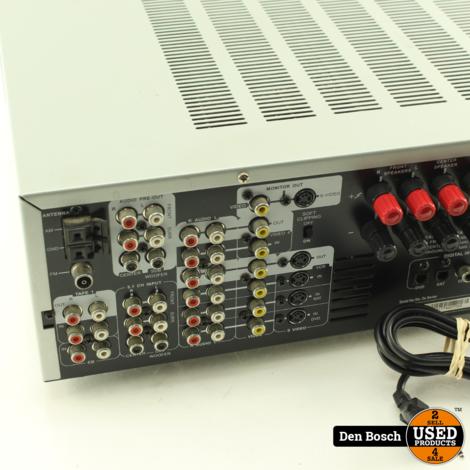 NAD T742 Surround Receiver met 3 Maanden Garantie