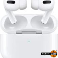 Apple Airpods Pro Origineel met Active Noise Cancelling