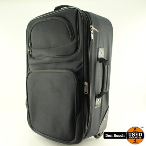 Reiskoffer voor Handbagage 55x40x20cm