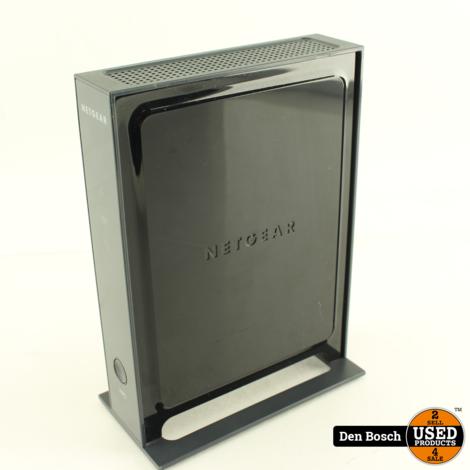 Netgear WN2000RPT WiFi Range Extender + Adapter