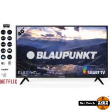 Blaupunkt BS40F2012NEB 40 inch HD Smart TV 2 Jaar Garantie