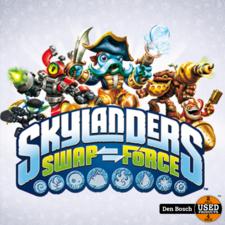 Skylanders Swap Force (game only) - WiiU Game
