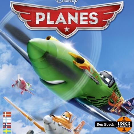 Disney Planes - WiiU Game