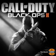 Call of Duty Black Ops 2 - WiiU Game