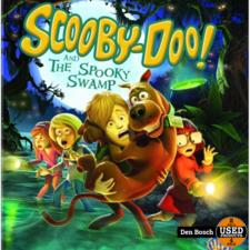 Scooby Doo en het Spookmoeras - Wii Game