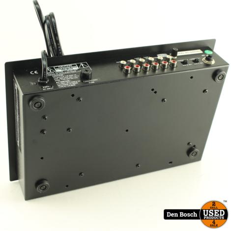 JBSystems Pro 16X 5-Kanaals Mixer