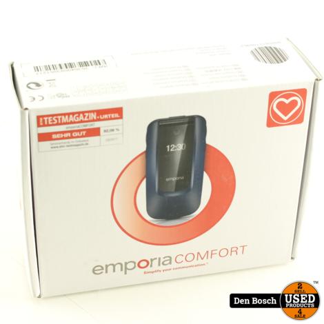 Emporia Comfort V66 Seniorentelefoon