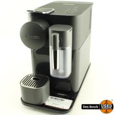 DeLonghi Lattissima One Nespresso Cupmachine EN500.B