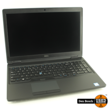 Dell Latitude 5590 Intel Core i5-8350 8GB 256GB SSD