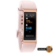 Huawei Band 4 Pro Rosé Goud (Nieuw in Open Doos)