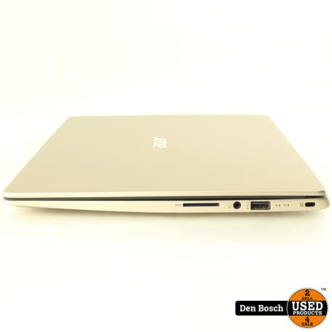 Acer Swift 1 (SF114-32-C4EY) Intel Celeron 4GB