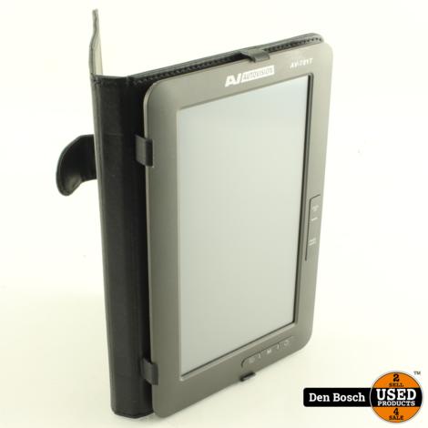 Autovision AV-701T E-Reader