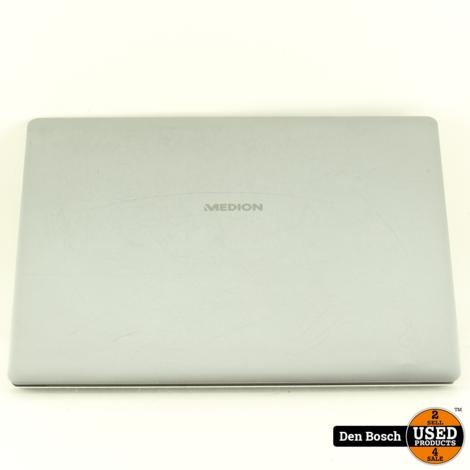 Medion Akoya E4241 Intel Atom 4GB 64GB SSD