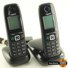 Gigaset AS405 Duo Huistelefoonset
