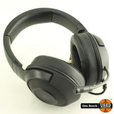 Razer Kraken X USB Headset voor PC en Switch