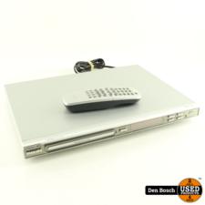Philips DVP3005 DVD Speler met Afstandsbediening