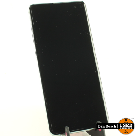 Samsung Galaxy S10+ 128GB Prism Green
