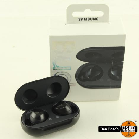 Samsung Galaxy Buds Bluetooth Earphones (zwart)