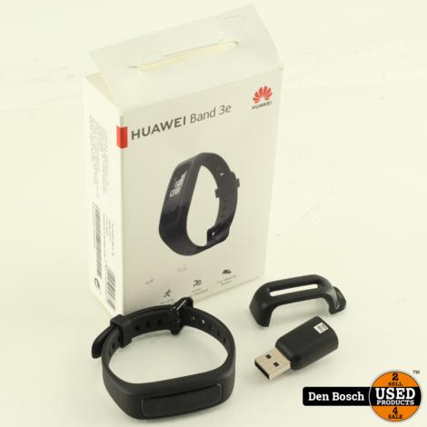 Huawei Band 3e Activity Tracker