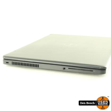 Dell Latitude E5550 Intel I3-5010U 2.1 GHz 8GB RAM 256GB SSD