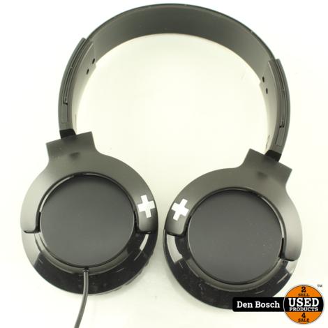Philips BASS+ On-Ear Koptelefoon