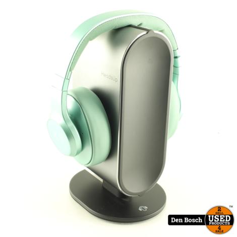 Fresh 'n Rebel - Clam Bluetooth Headphones w/ANC Misty Mint