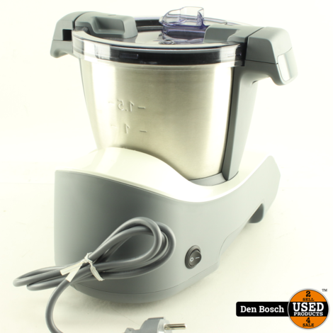 Kenwood kCook CCC200WH Food Processor