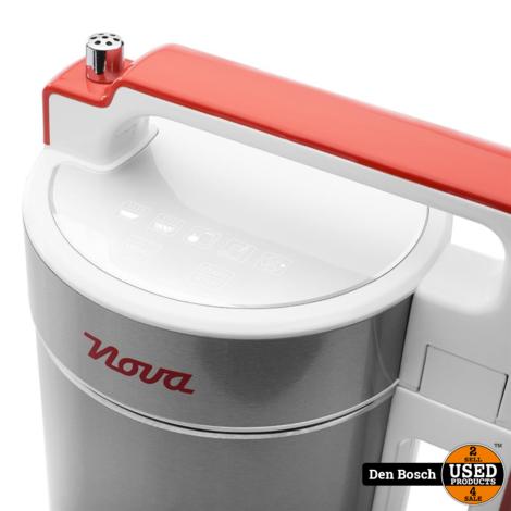 Nova 210300 - Soepmaker