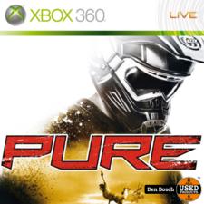 Pure - XBox360 Game