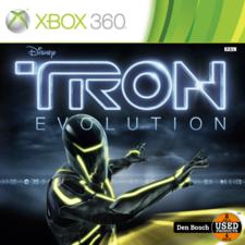 Tron Evolution - XBox360 Game