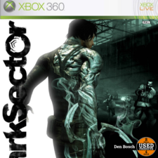 Dark sector - XBox360 Game