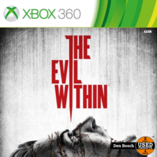 the Evil Within - XBox360 Game