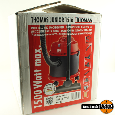 Thomas Junior 1516 Multizuiger (ZGAN)