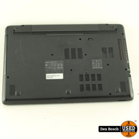 Acer Aspire E15 AMD A6-6310 1.8GHz 8GB 1TB HDD