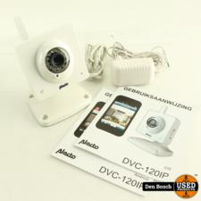 Alecto DVC-120IP IP Camera