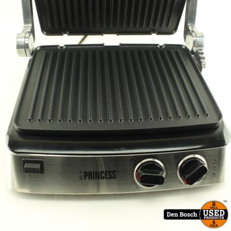 Princess 117300 Contact grill